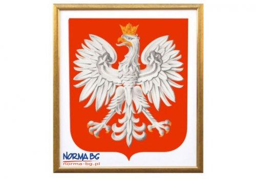 Godło Polski - sklep